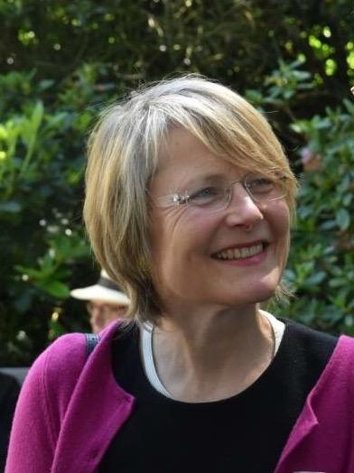 Friederike Fechner :