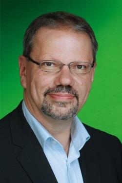 Jürgen Suhr : Fraktionsvorsitzender