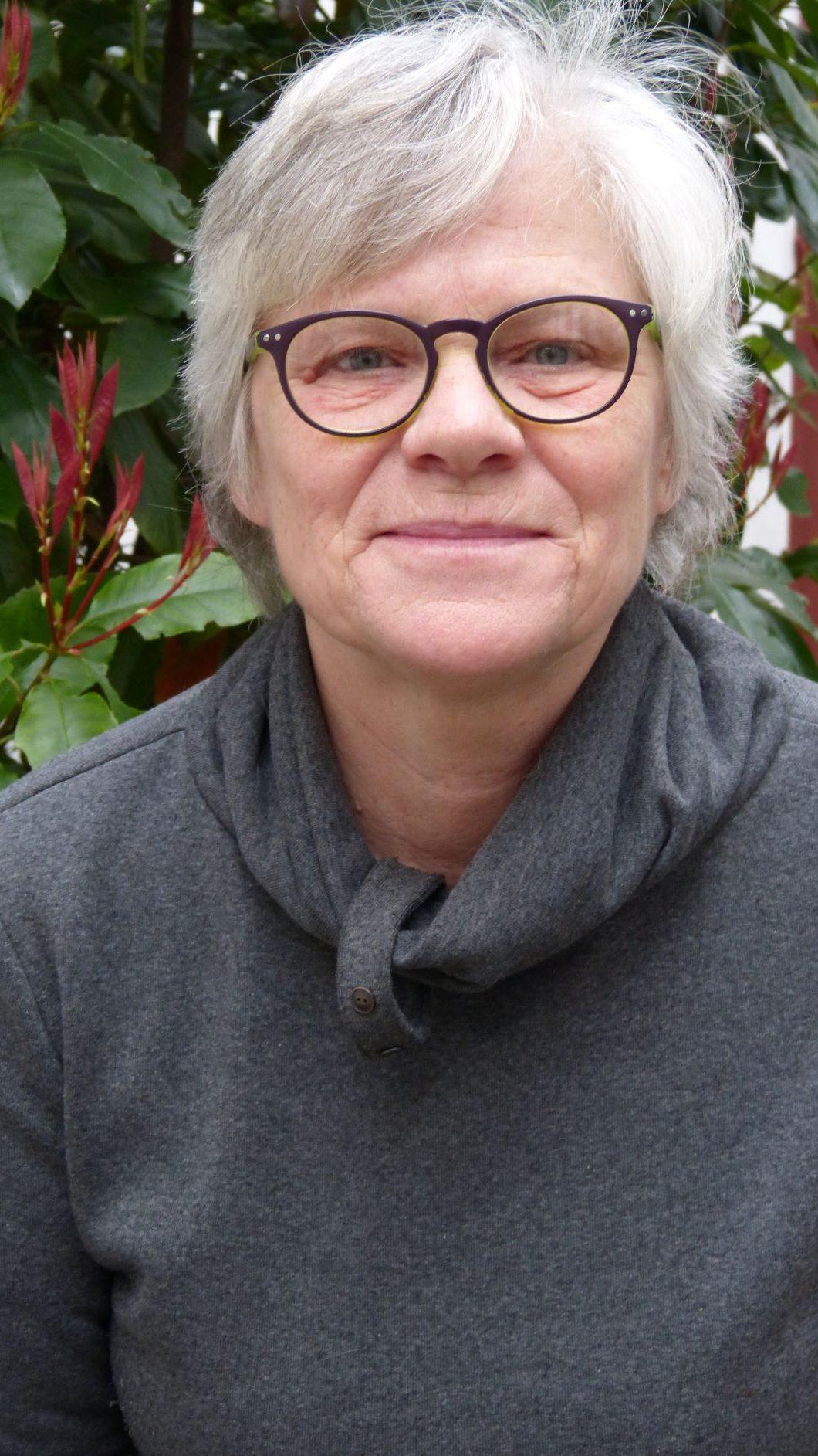 Petra Voß : Mitglied im Stadtkleingartenausschuss | Stellvertretendes Mitglied im Ausschuss für Familie, Soziales und Gleichstellung